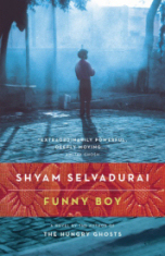 Funny Boy - Books in Canada First Novel Award