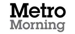 Metro Morning logo