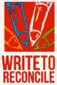 Write to Reconcile logo