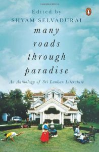 Many Roads Through Paradise book cover